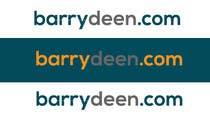 Proposition n° 24 du concours Graphic Design pour Design a Logo for BarryDeen.com