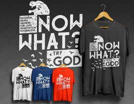 nº 41 pour NOW WHAT... Try God par ANMAgraphics