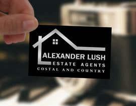 nº 102 pour Design a Logo for a new estate agents par aishaelsayed95