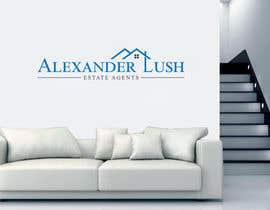 nº 182 pour Design a Logo for a new estate agents par hossain987r