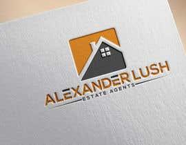 nº 400 pour Design a Logo for a new estate agents par fastdesign6062