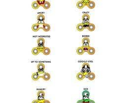 nº 2 pour Design Emoji/Sticker Pack of 20 par Alaedin