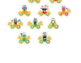 nº 6 pour Design Emoji/Sticker Pack of 20 par Alaedin