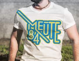 nº 113 pour Design a T-Shirt par DesignBuzz99