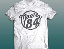 nº 95 pour Design a T-Shirt par krisamando