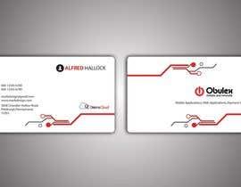 nº 70 pour Design some Business Cards & Optional Logo par marfydesign