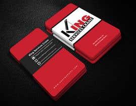 nº 145 pour Design some Business Cards & Optional Logo par Zishan199
