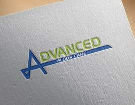 nº 9 pour Logo for Advanced Floor Care par sumaiazaman
