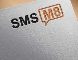 nº 94 pour Design a new logo for SMS provider par ataurbabu18
