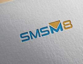 nº 131 pour Design a new logo for SMS provider par selmantas68