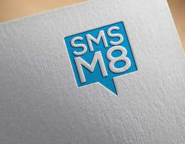 nº 21 pour Design a new logo for SMS provider par Agim007