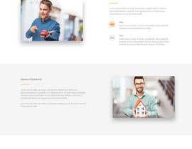 nº 1 pour UX Designer to build theme for my website par whyssonstudio