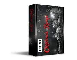 nº 8 pour Design elegant lamp box with black background par satishchand75