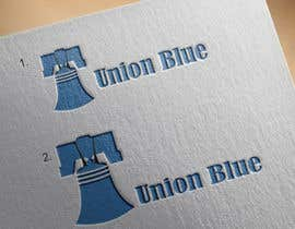 nº 206 pour Design a Logo blue par skaydesigns