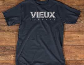 nº 39 pour Design a T-Shirt for  an Apparel Company par zamanshaheen