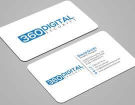 nº 80 pour Business card design par mehfuz780