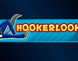 #8 for New logo / header for hookerlooker.biz by kkryvoruchko
