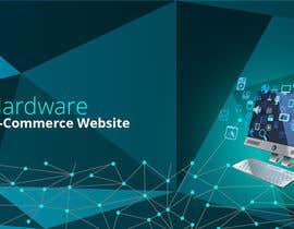 nº 15 pour Design a Banner for IT B2B Website par mukesh7771