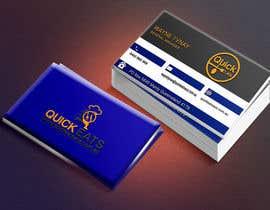 nº 20 pour I need some Graphic Design Business Cards par ahabibbd51