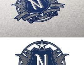 nº 151 pour Design a Logo par JonRabbit