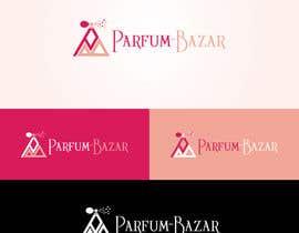 nº 70 pour Parfum Bazar Logo Design par Raiyan47
