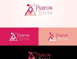 nº 71 pour Parfum Bazar Logo Design par Raiyan47