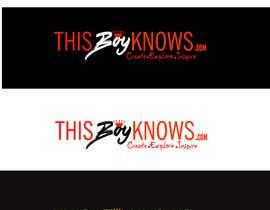 nº 41 pour Design/Modify a New Logo for my Website par SGDB006