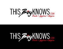 nº 11 pour Design/Modify a New Logo for my Website par joney2428
