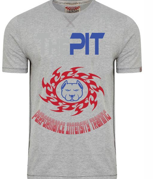 Proposition n°78 du concours Design tshirt for fitness gym