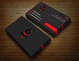 nº 28 pour Design some Business Cards for a Mobile Oil Change Company par Bunny2020