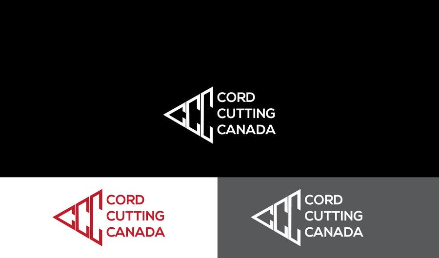 Proposition n°63 du concours Design a Logo for Cord Cutting Canada