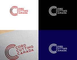 nº 2 pour Design a Logo for Cord Cutting Canada par joethehyper9