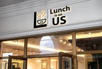 Proposition n° 526 du concours Graphic Design pour Lunch Is On Us Logo