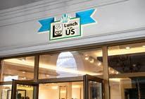 Proposition n° 530 du concours Graphic Design pour Lunch Is On Us Logo