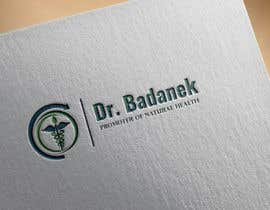 nº 150 pour Design a Logo for Dr. Badanek par anjumonowara
