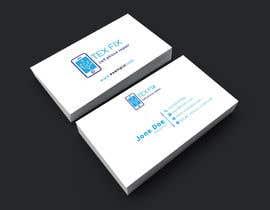 nº 16 pour business cards for mobile repair and parts sales par jisu