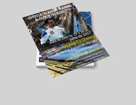 nº 20 pour Flyer to promote a futsal clinic. par farhanajahan49