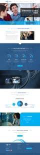 Icône de la proposition n°19 du concours Design a Website Mockup