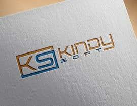 """nº 400 pour Design a Logo for """"Kindy Soft"""" par szamnet"""