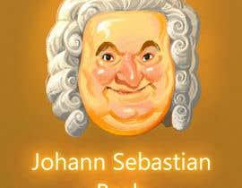 nº 5 pour Cartoonize Classical composers par spacetoad