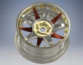 nº 24 pour I need some Graphic Design par Ortimi2020