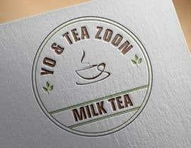 nº 84 pour Re-design a Logo - Coffe/Tea Place par ARmahmud