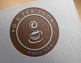 nº 88 pour Re-design a Logo - Coffe/Tea Place par ARmahmud
