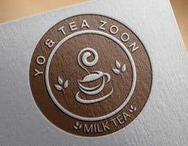 nº 91 pour Re-design a Logo - Coffe/Tea Place par ARmahmud