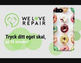 nº 27 pour We Love Repair - Video ad for mall par JamesArq