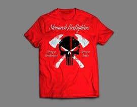 nº 58 pour Design a T-Shirt par Timgaylord44
