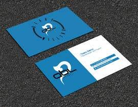 nº 141 pour Business Card Design par shopon15haque