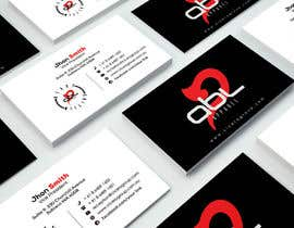 nº 190 pour Business Card Design par safiqul2006