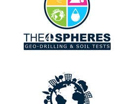 nº 172 pour Logo for Geo-Drilling, Environmental, Site Classes (Soil Testing) par zuhaibamarkhand
