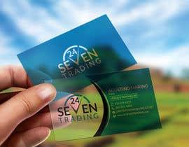 nº 8 pour Logo Design and Business card layout par papri802030